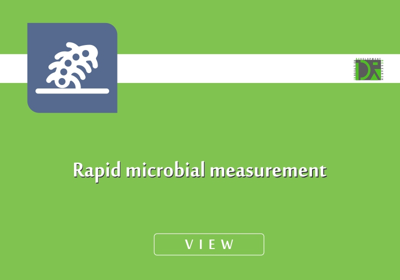 Rapid microbial measurement